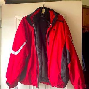 Men's Champion Coat